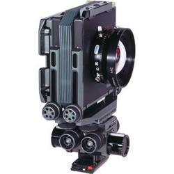 Toyo-View 4x5 VX125 Camera (Jade Green)