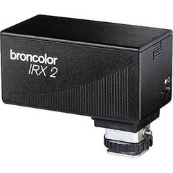 Broncolor IRX-2 Infrared Transmitter