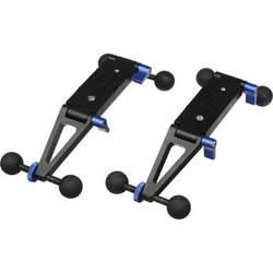 Glidetrack Aero HD Pro Machined Feet (Pair)