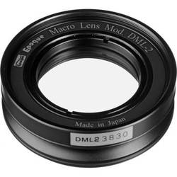 Epoque DML-2 Underwater Macro Conversion Lens with 67mm Adapter Ring