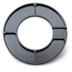 Redrock Micro 95mm Lens Adapter for the microMatteBox Clamp-On Adapter