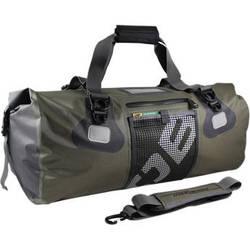 OverBoard Ultra-Light Waterproof Duffel Bag (50L, Green)