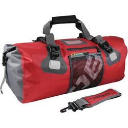 OverBoard Ultra-Light Waterproof Duffel Bag (50L, Red)
