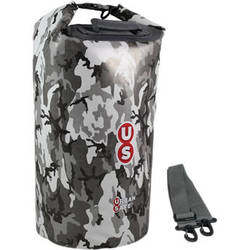 OverBoard Urban Safe Dry Tube (20L, Camo)