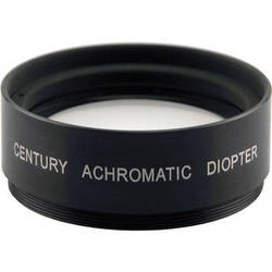 Century Precision Optics AD-5820 +2.0 Achromatic Diopter