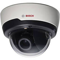 Bosch FLEXIDOME IP Indoor 4000 Dome Camera with 3-10mm Lens