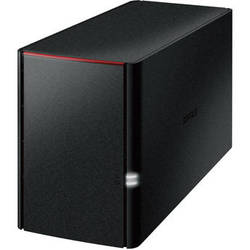 Buffalo 2TB LinkStation 220 Personal Cloud Storage NAS Drive