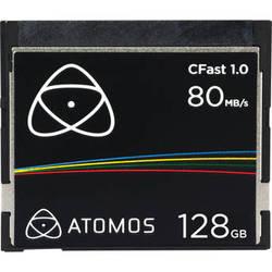 Atomos 128GB CFast Card