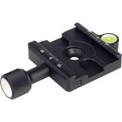 Sunwayfoto DDC-50L Screw-Knob Dovetail Clamp