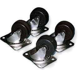 Winsted 85782  Plate Casters (Set of 4)