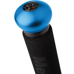 MeFOTO Compass Knob for WalkAbout Monopod (Blue)