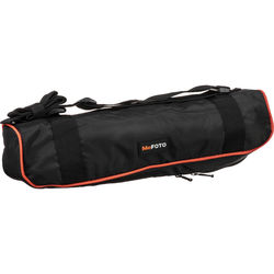 MeFOTO Carrying Case for Roadtrip and Globetrotter Tripods (Black)