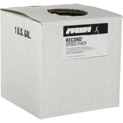 Sprint Systems of Photography Record Speed Fixer for Black & White Film and Paper (Liquid)