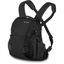 Pacsafe Camsafe V11 Anti-Theft Camera Front Pack (Black)