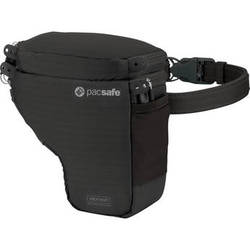 Pacsafe Camsafe V2 Anti-Theft Camera Holster (Black)