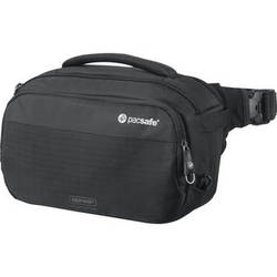 Pacsafe Camsafe V5 Anti-Theft Cross-Body & Hip Pack (Black)
