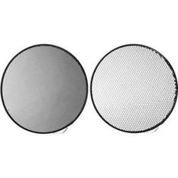 "Speedotron 11.5""  2 Honeycomb Grid Set, 20 and 35 Degrees"
