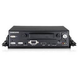Hanwha Techwin SRM-872 8-Channel Mobile Network Video Recorder (1TB)