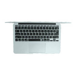 """EZQuest Spanish Keyboard Cover for the Apple MacBook Air 11"""""""