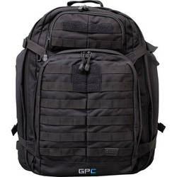 Go Professional Cases DJI Phantom 2 Backpack Limited Edition (Black)