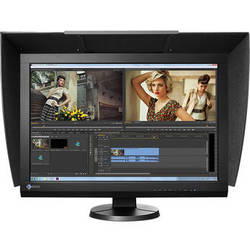 "Eizo ColorEdge CG247 24"" 16:10 IPS Monitor"