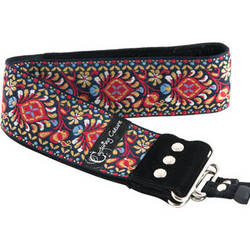 """Capturing Couture 2"""" Camera Strap (Extended,Harmony)"""