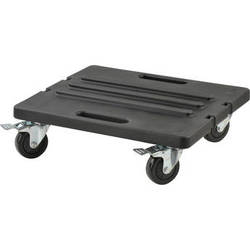 SKB 1SKB-RCB Roto and Shallow Rack Caster Platform
