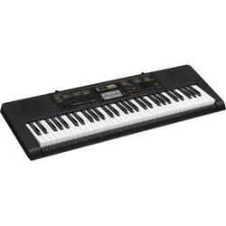 Casio CTK-2400 - Digital Keyboard with EFX Sound Sampler