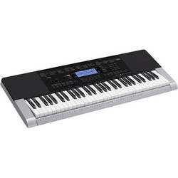 Casio CTK-4400 - Digital Keyboard with EFX Sound Sampler