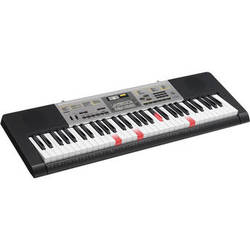 Casio LK-260 - Key-Lighting Keyboard With EFX Sound Sampler