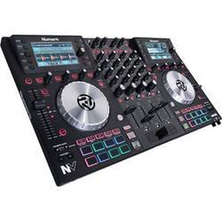 Numark NV - Intelligent Dual-Display Controller For Serato DJ
