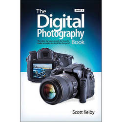 Peachpit Press Book: The Digital Photography Book, Part 5: Photo Recipes (First Edition)