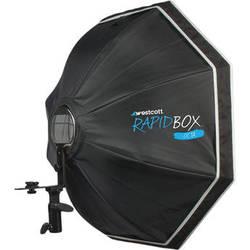 "Westcott Rapid Box - 26"" Octa Softbox"