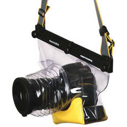 Ewa-Marine U-B 100 Underwater Housing with Tripod Mount and Cable Exit for Pro DSLR