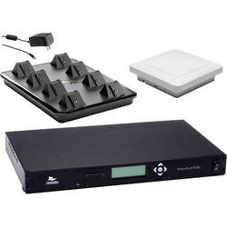 Revolabs Executive Elite 8-Channel Wireless System without Microphones