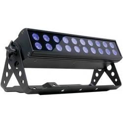American DJ UV Bar 20 IR Ultraviolet LED Light