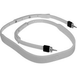 Leica Silicone Neck Strap for Leica T Camera (White)