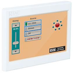 Rane DR6 Touchscreen Remote