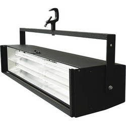 Videssence Power CYC PC220-455BX Focusable Fluorescent Light Fixture (120 VAC, Non-Dimmable)