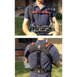 Versa-Flex HS1N-S Short Audio Harness