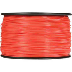 ROBO 3D 1.75mm PLA Filament (1 kg, Rocket Red)