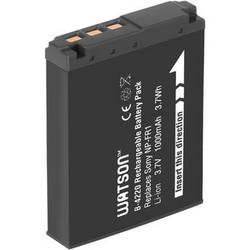 Watson NP-FR1 Lithium-Ion Battery Pack (3.7V, 1000mAh)