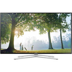 "Samsung UA-48H6400 48"" Smart Full HD Multisystem 3D LED TV (Black)"