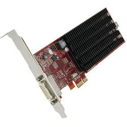 AMD FirePro 2270 Graphics Card (512MB)
