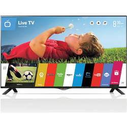 "LG UB8200 Series 49"" Class 4K Smart LED TV"