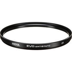 Hoya 62mm EVO Antistatic UV(0) Filter