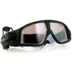 Coleman VisionHD Video Recording Underwater Goggles