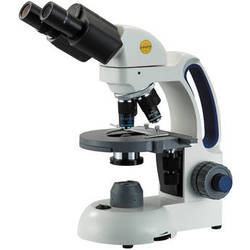 Swift M3702CB-3 Cordless Binocular Microscope