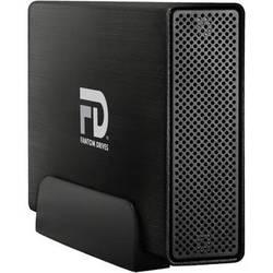 Fantom 1TB Professional USB 3.0/eSATA External Hard Drive