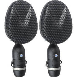 Coles Microphones 4038 Studio Ribbon Microphone (Matched Pair)